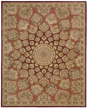 Nourison Contemporary Nourison 2000 Area Rug Collection