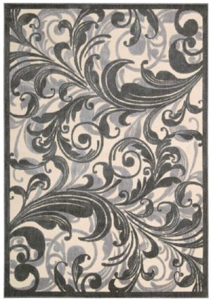 Nourison Contemporary Graphic Illusions Area Rug Collection