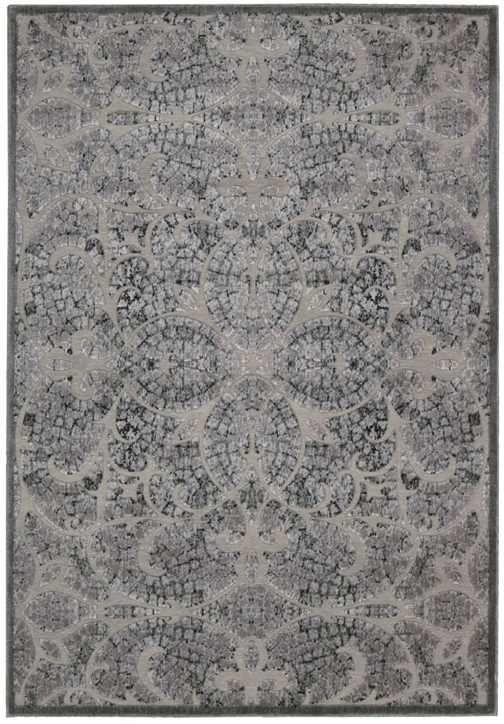 nourison graphic illusions transitional area rug collection