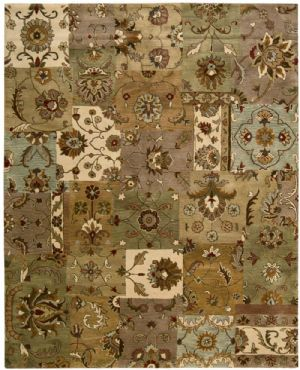 Nourison Contemporary Jaipur Area Rug Collection
