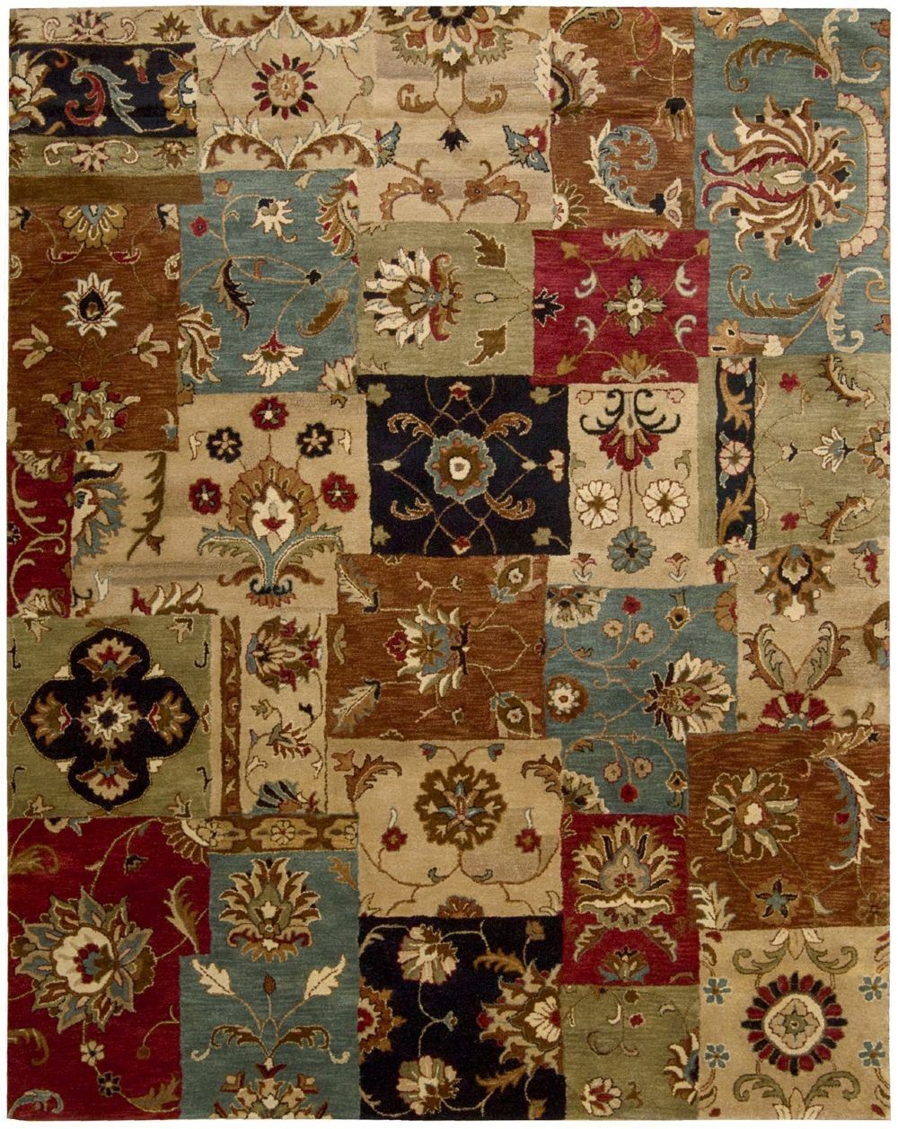 nourison jaipur contemporary area rug collection