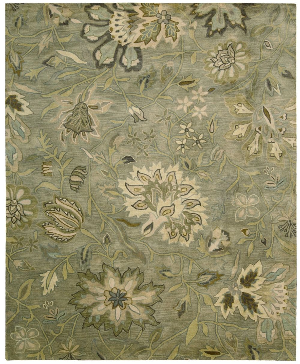 nourison jaipur country & floral area rug collection