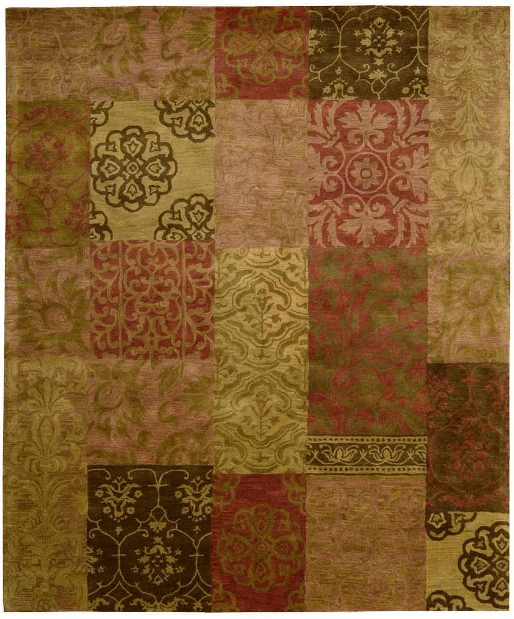 nourison jaipur transitional area rug collection