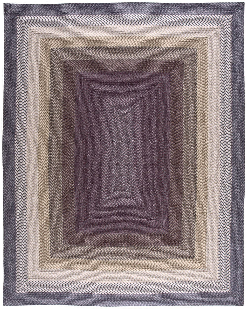 nourison craftwork braided area rug collection