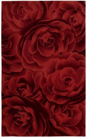 Nourison Country & Floral Moda Area Rug Collection