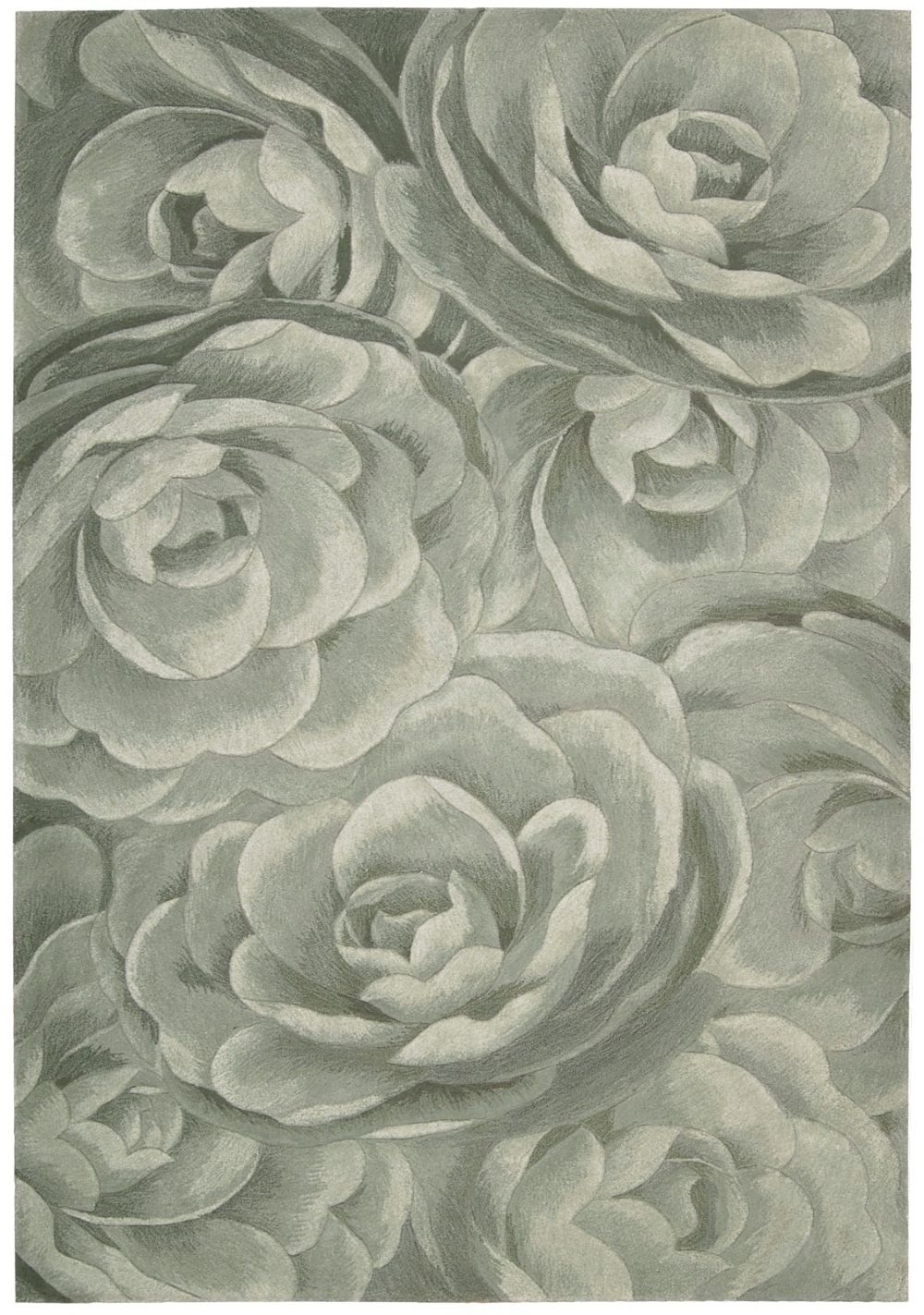 nourison moda country & floral area rug collection