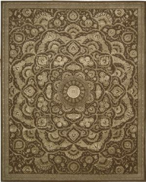 Nourison Contemporary Regal Area Rug Collection