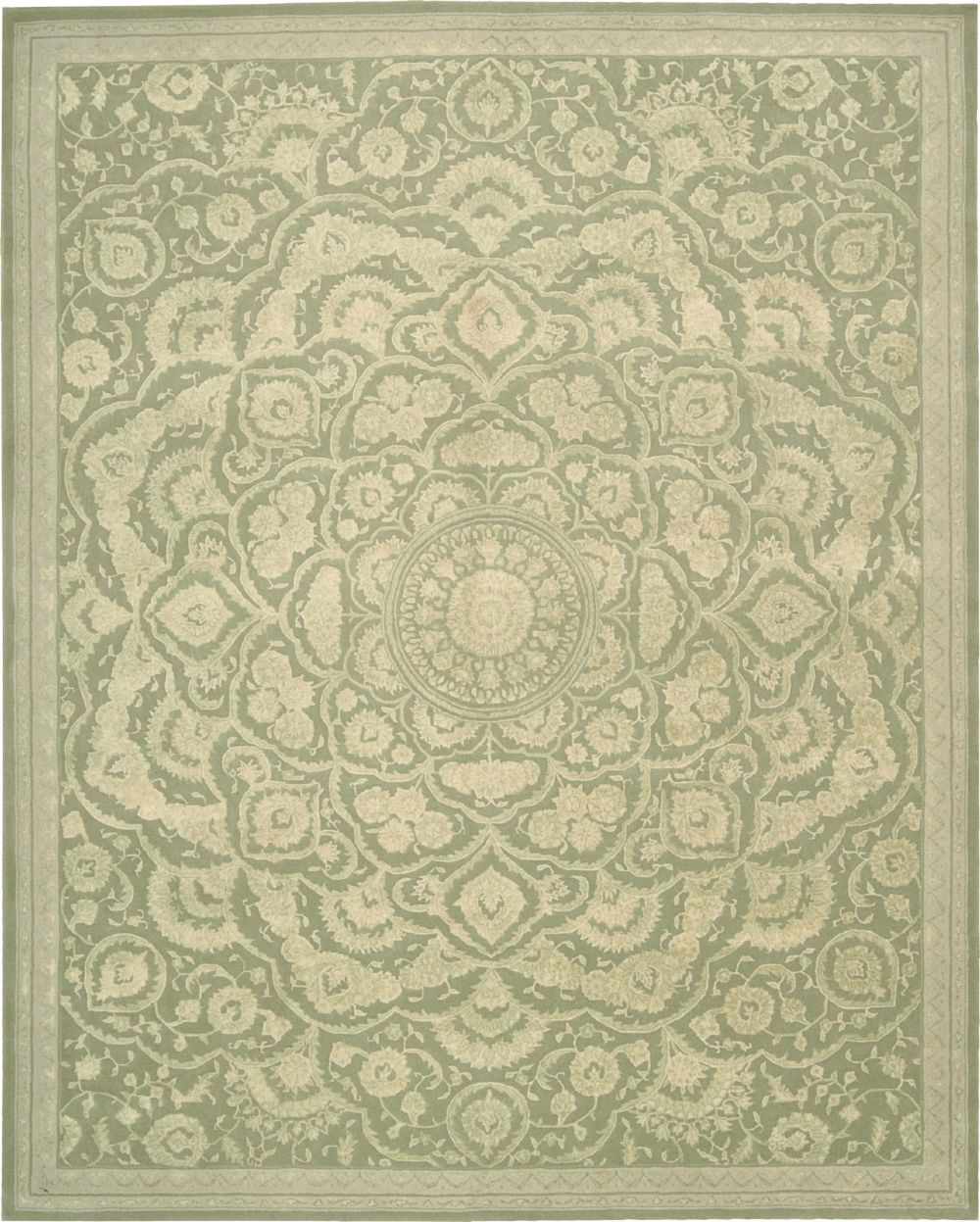 nourison regal contemporary area rug collection