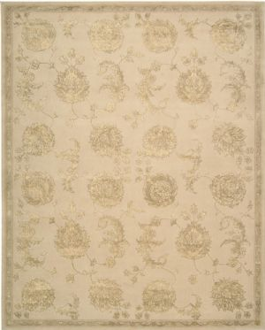 Nourison Transitional Regal Area Rug Collection
