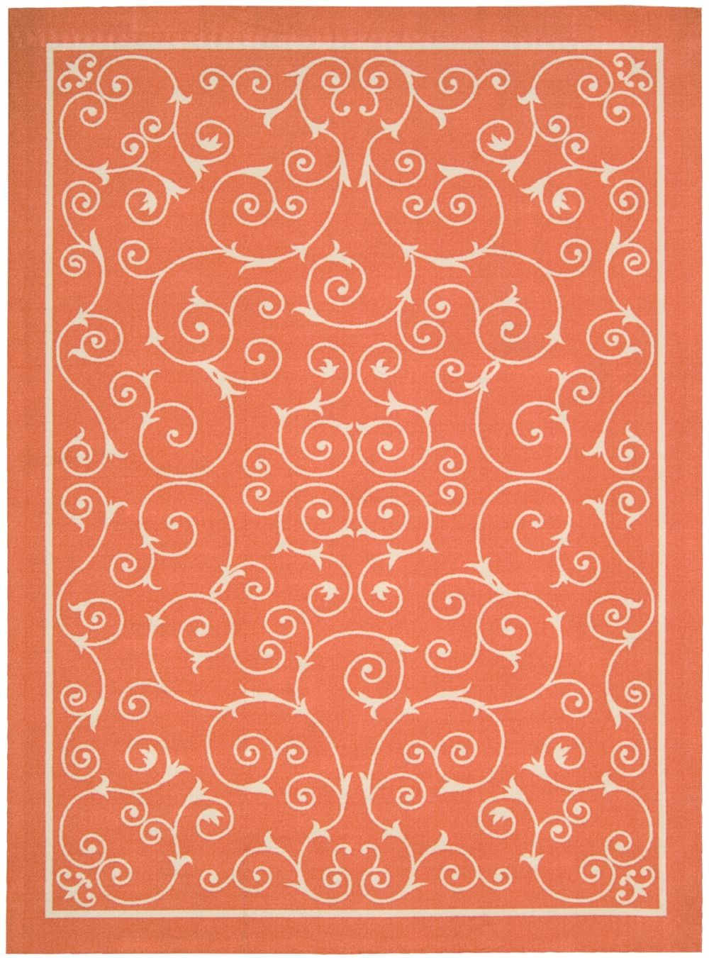 nourison home & garden transitional area rug collection