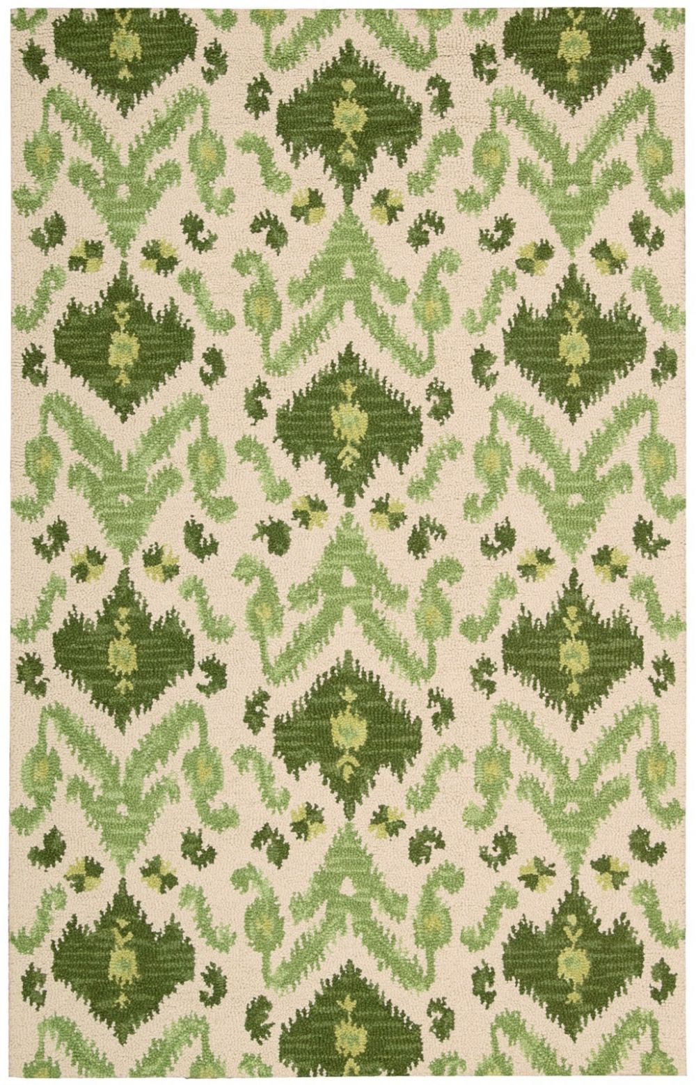 nourison siam contemporary area rug collection