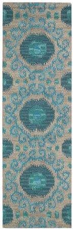 Nourison Contemporary Siam Area Rug Collection