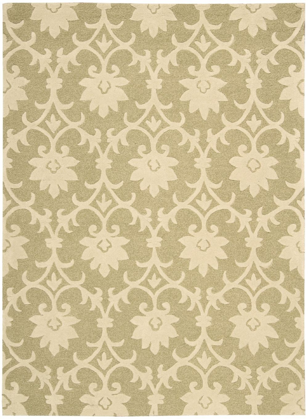 nourison skyland contemporary area rug collection