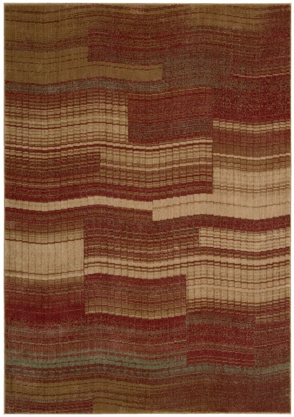 nourison somerset contemporary area rug collection