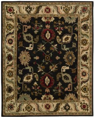 Nourison Traditional Tahoe Area Rug Collection