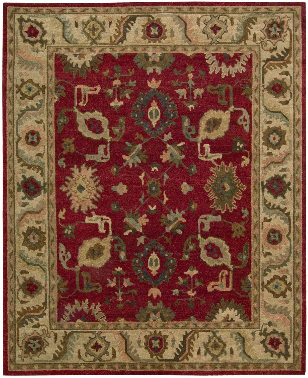 nourison tahoe traditional area rug collection