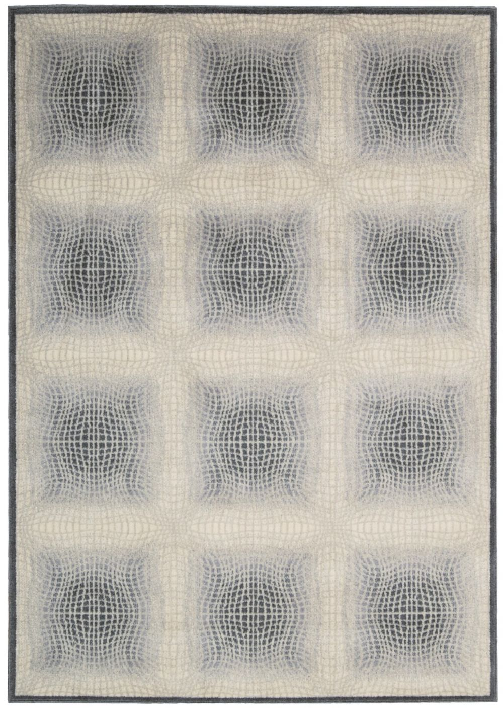 nourison utopia contemporary area rug collection