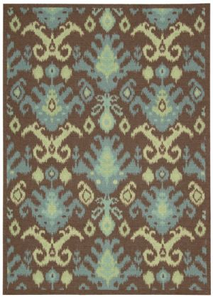 Nourison Contemporary Vista Area Rug Collection