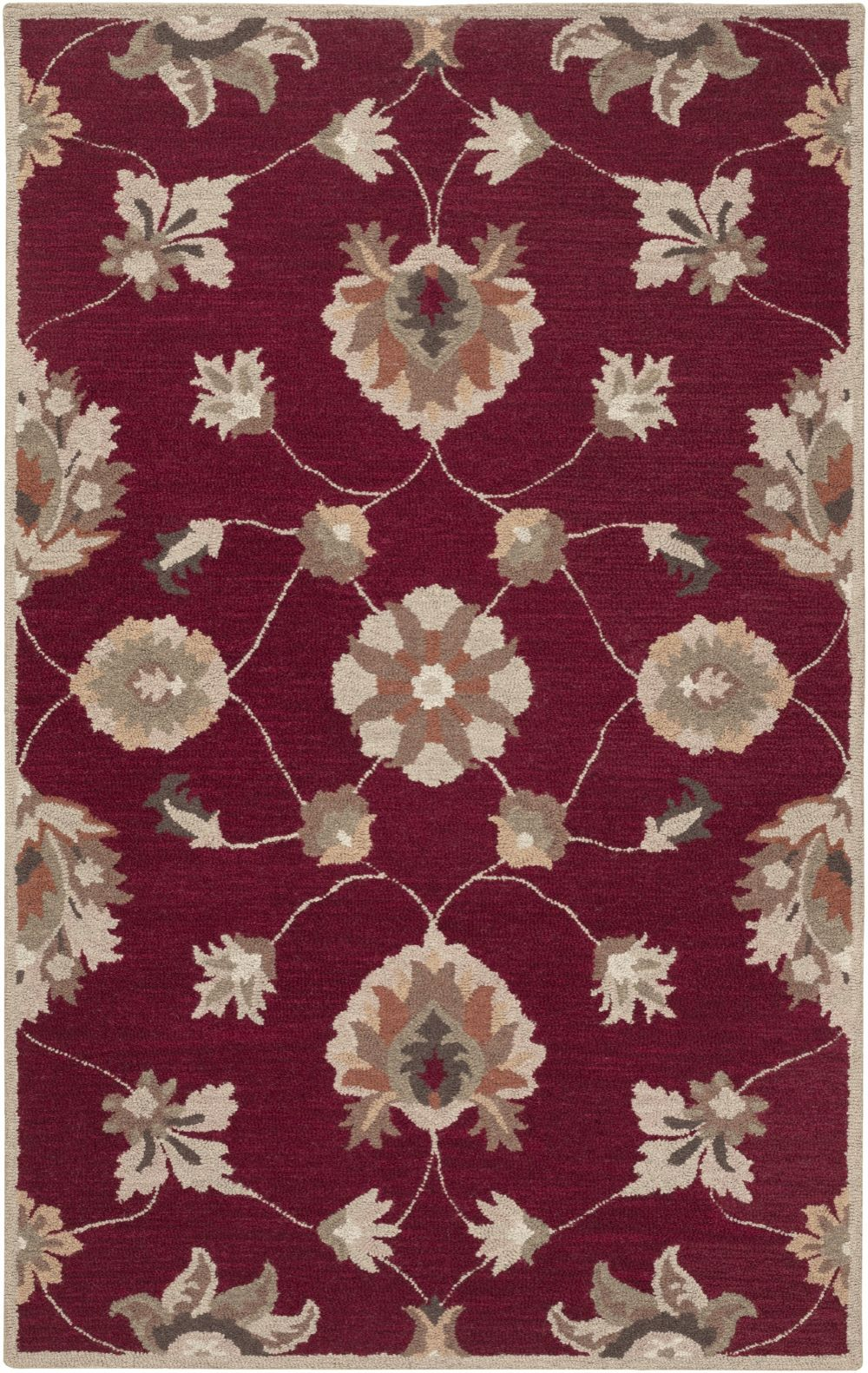 surya foundation contemporary area rug collection