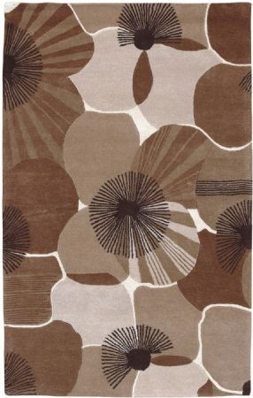 Surya Country & Floral Goa Area Rug Collection