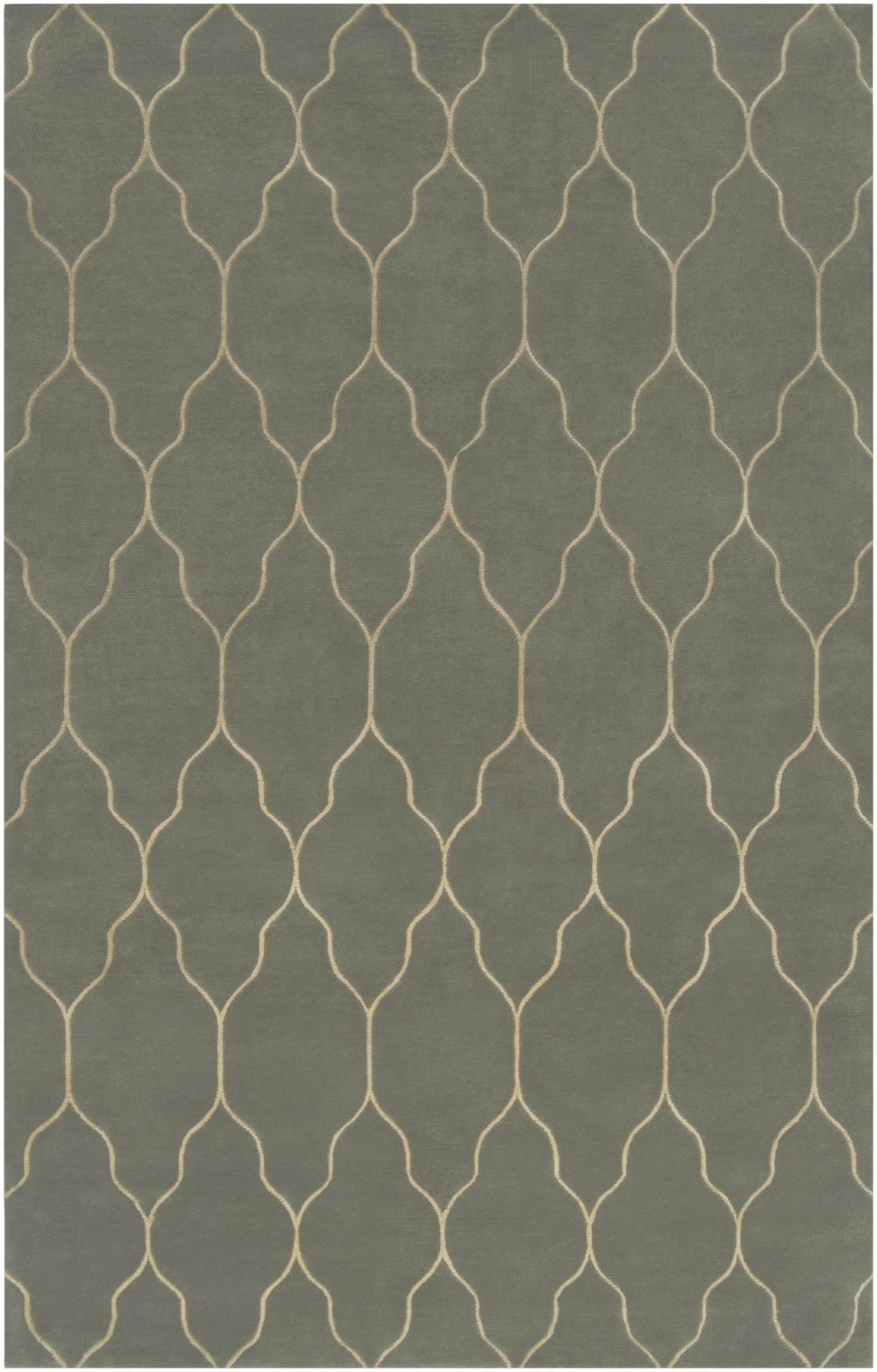 surya gates transitional area rug collection