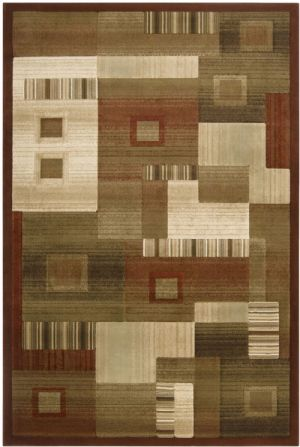 Surya Contemporary Harmony Area Rug Collection