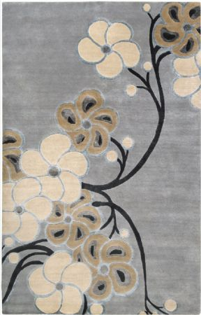 Surya Contemporary Heritage Area Rug Collection