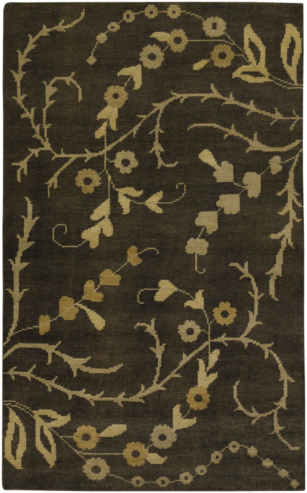 surya haven transitional area rug collection