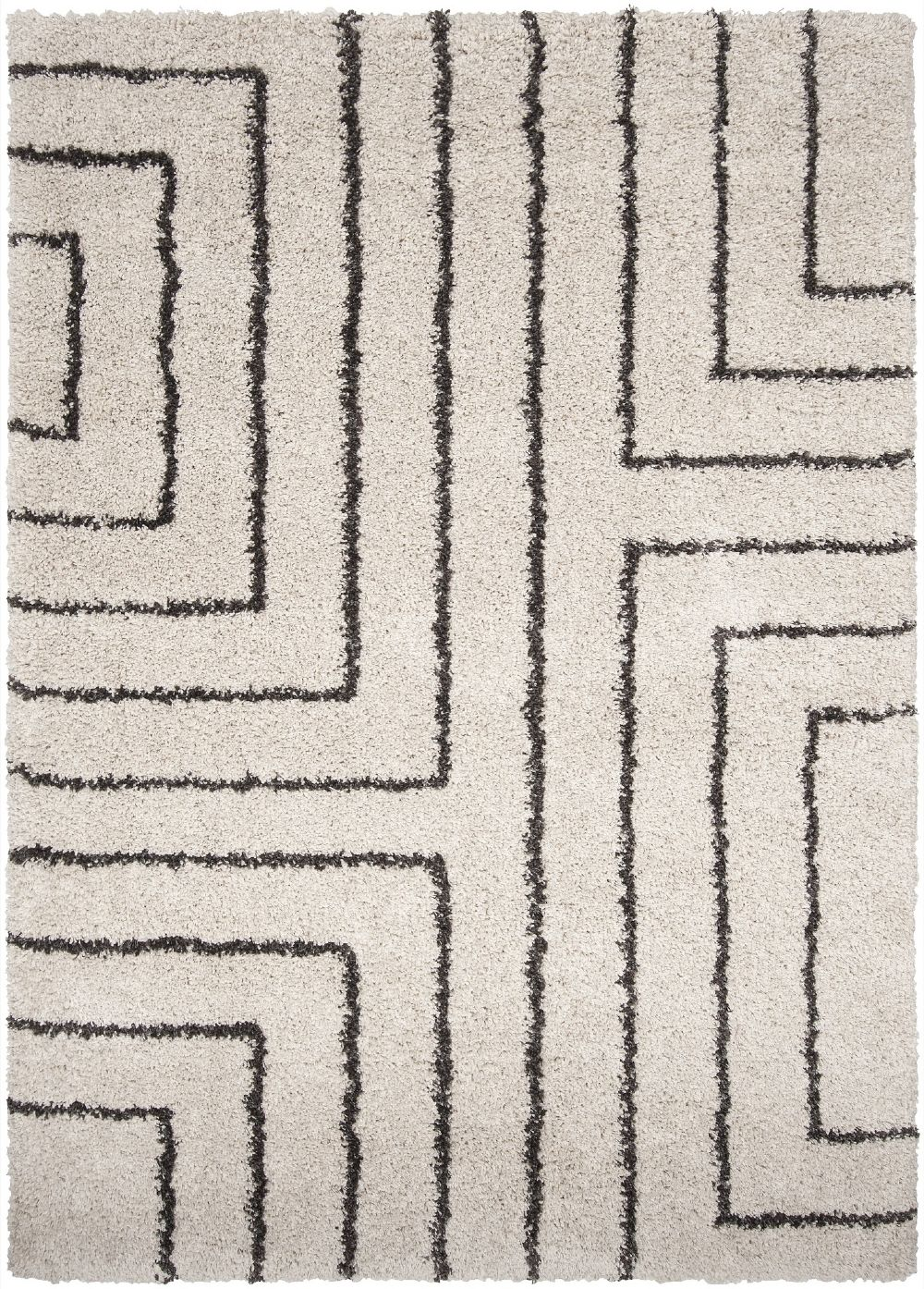 surya kodiak shag area rug collection