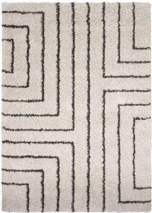 FaveDecor Shag Esrodon Area Rug Collection