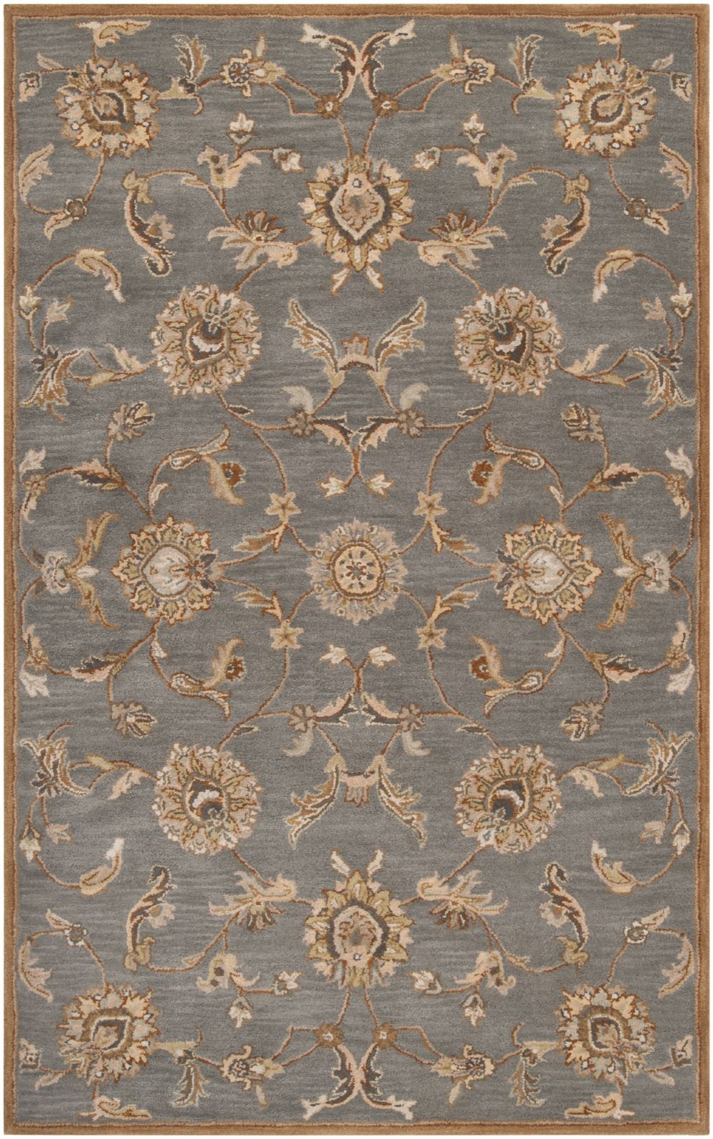 Surya Kensington Traditional Area Rug Collection Rugpal