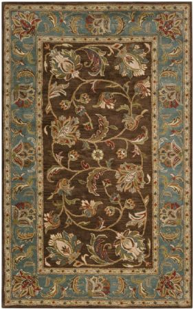 RugPal Traditional Liverpool Area Rug Collection
