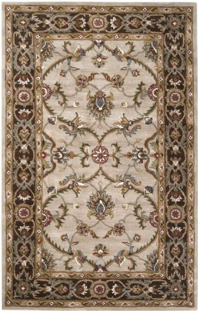 FaveDecor Traditional Yhance Area Rug Collection