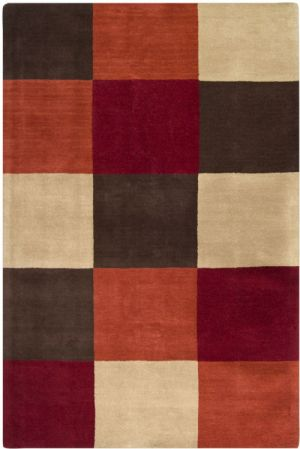 Surya Contemporary Loft Area Rug Collection