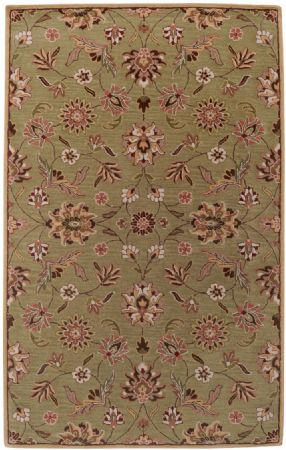 Surya Transitional Legion Area Rug Collection