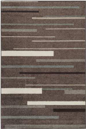 Surya Contemporary Lotus Area Rug Collection