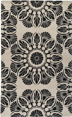 Surya Transitional Moderne Area Rug Collection