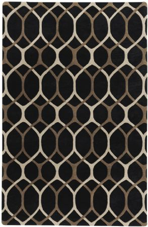 Surya Contemporary Mosaic Area Rug Collection