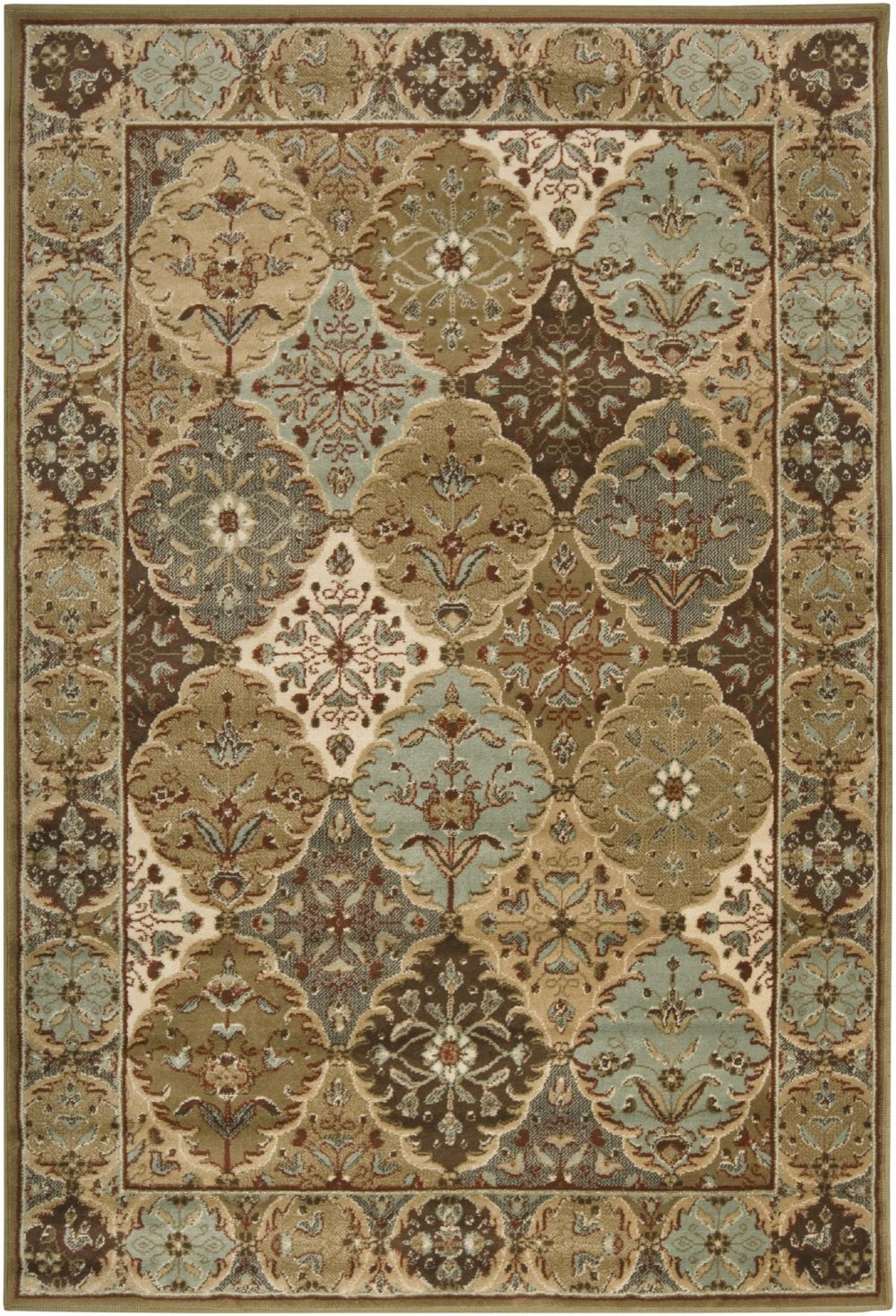 surya paramount traditional area rug collection