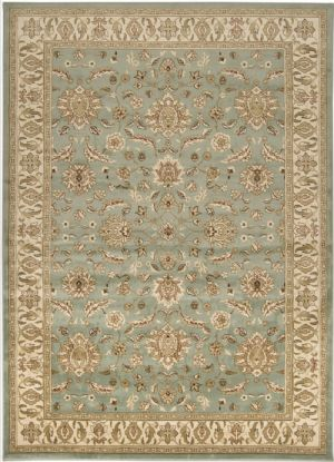 FaveDecor Traditional Uruagend Area Rug Collection