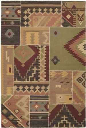 RugPal Southwestern/Lodge Pippa Area Rug Collection