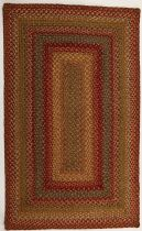 Homespice Decor Braided Azalea Area Rug Collection