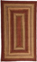 Homespice Decor Braided Barcelona Area Rug Collection
