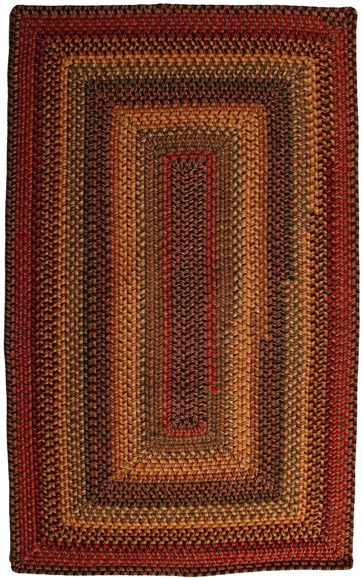homespice decor budapest braided area rug collection