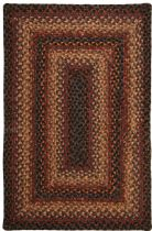 Homespice Decor Braided Enigma Area Rug Collection