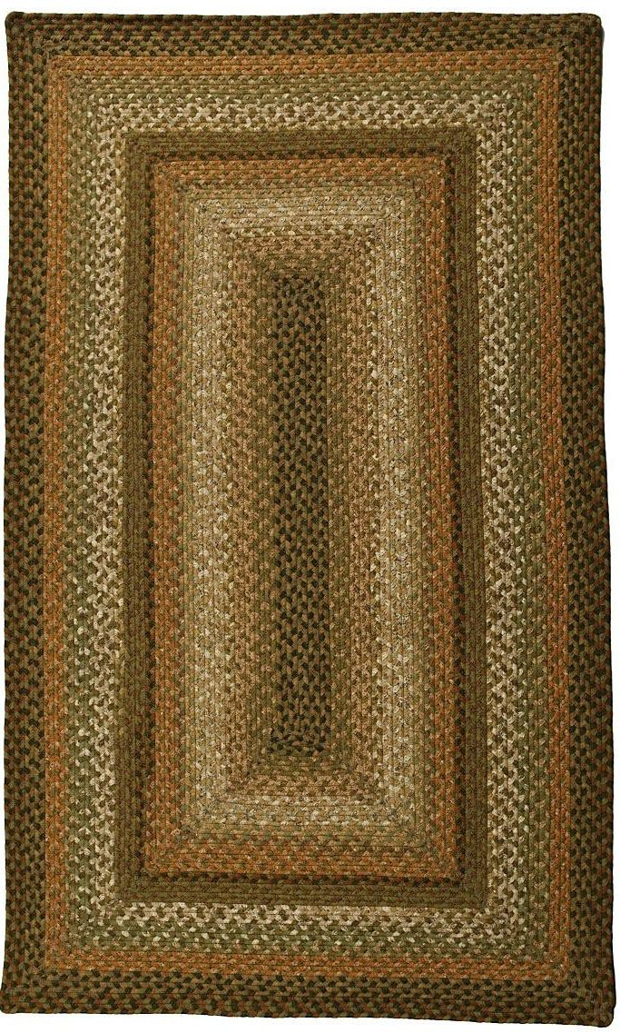 homespice decor julep braided area rug collection