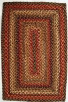 Homespice Decor Braided Kingston Area Rug Collection