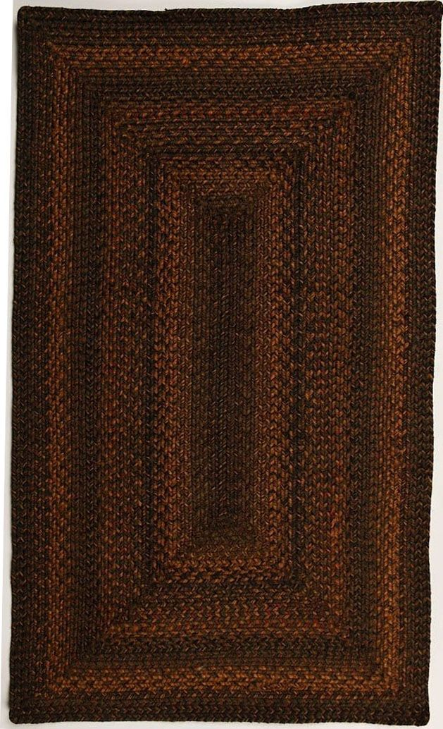 homespice decor salem braided area rug collection