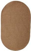 Homespice Decor Braided Sand Area Rug Collection