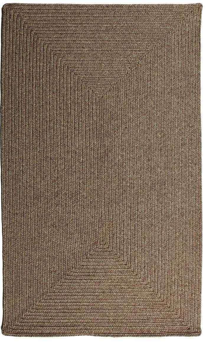 homespice decor slate braided area rug collection